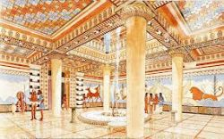 The Mycenaean Architecture