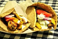 Greek cuisine: From souvlaki to deluxe restaurants