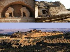 First video from the inside of the Amphipolis Tomb