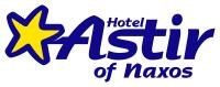 Astir of Naxos Holidays Hotel