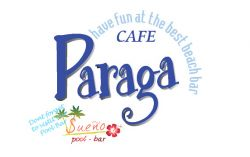 Sueno Pool Bar - Cafe Paraga