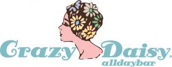 Crazy Daisy All Day Bar