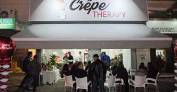 Crepe Therapy