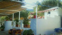 Food Bar Agios Dimitrios