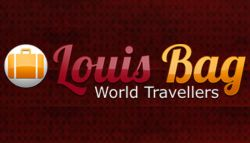 Louis Bag World Travellers
