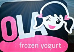 Ola Frozen Yogurt and more