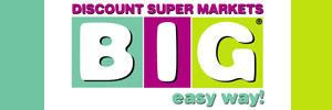 Big Discount Super Markets