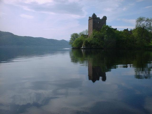 Αποτέλεσμα εικόνας για λίμνη του Loch Ness