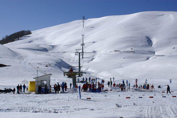 Νέο χιονοδρομικό στο Μέτσοβο