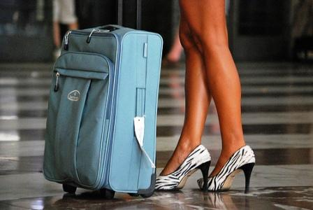 Site γνωριμιών για ταξιδιώτες
