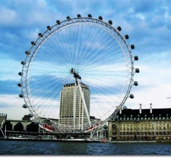 Οικογενειακές διακοπές : λονδίνο