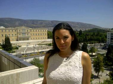 Greece's new tourism minister
