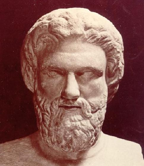 Aristophanes: The man of the lampoon and the ancient comedy