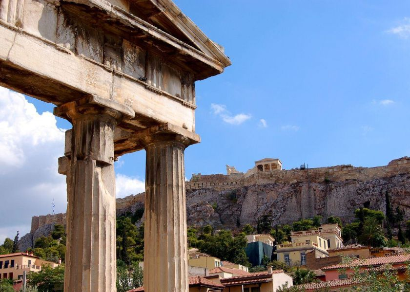 Best tours and things to do in Athens