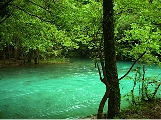 Greek Rivers: the biggest ones