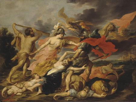 Jason And The Argonauts Aeson Pelias Iolcus Expedition
