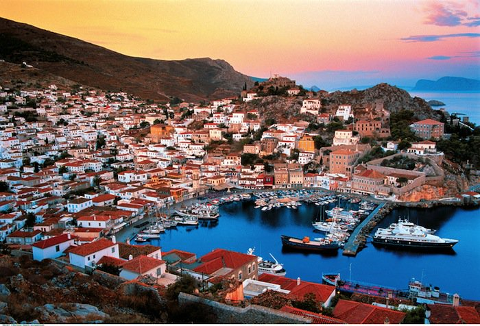 A useful travel guide to Hydra