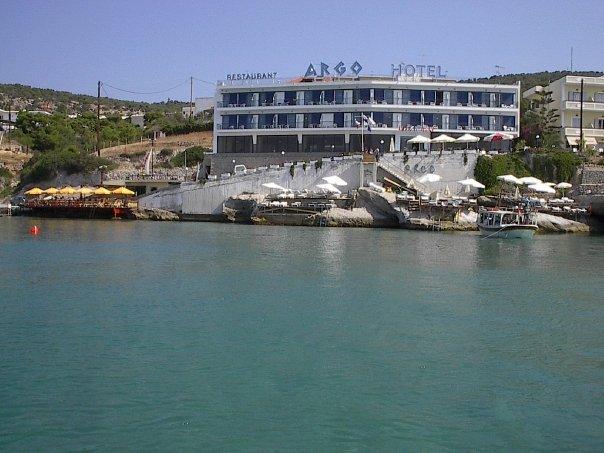 Αίγινα : 10% έκπτωση στο ξενοδοχείο Argo Hotel & Spa