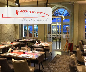 L Assassino Restaurant