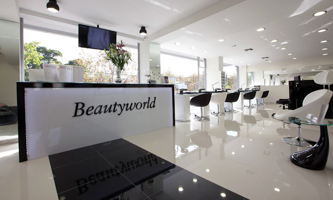 Beautyworld by Despina Gavala Κηφισιά