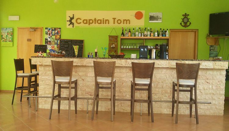Captain Tom Apartments