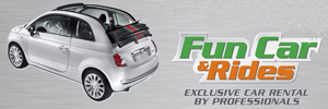 Fun car & Riders - rent a car in Naxos