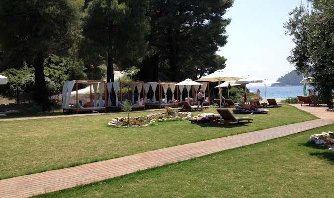 Kastani Beach Summer Club